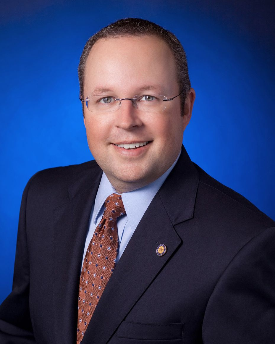 Eric Ellwanger has been approved as the next city manager of Allen.