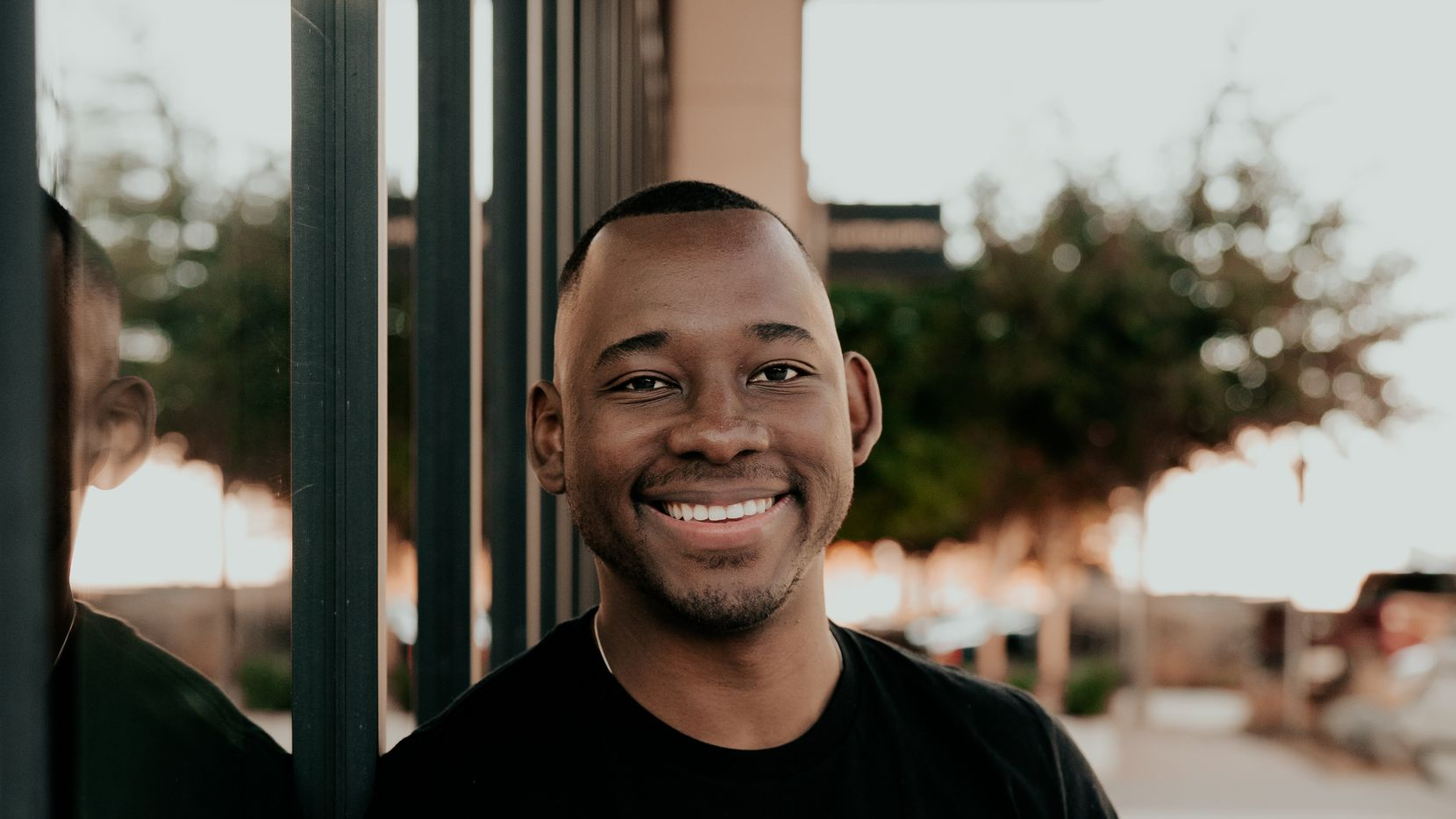 Michael Maponga founded AfroLandTV after struggling to stay in touch with his cultural roots.