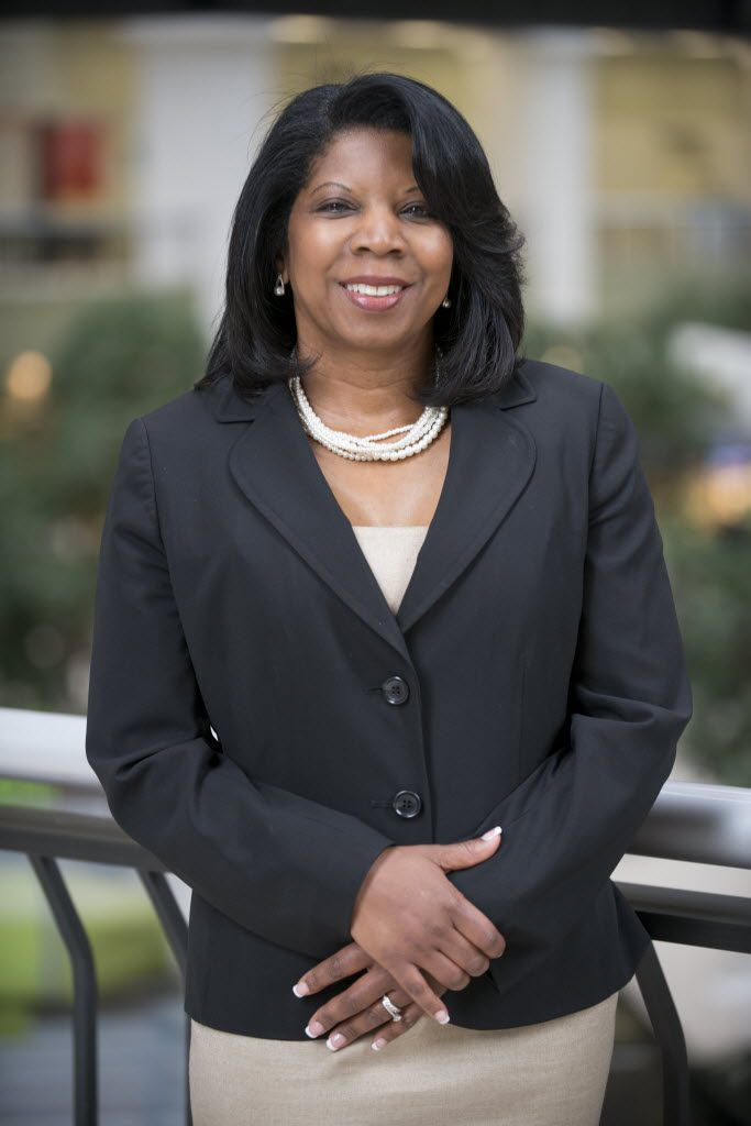 """""""I never get too excited in the highs and never panic in the lows,"""" says Cheryl Alston, executive director of the Employees' Retirement Fund.  """"As long as you buy good-quality stocks and good-quality bonds, it tends to work out."""""""