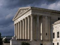 Rejecting a Texas-led lawsuit, the U.S. Supreme Court on Thursday preserved the Affordable Care Act for a third time, saving the health insurance coverage of tens of millions of Americans.