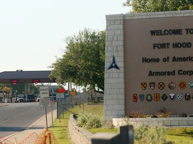 Fort Hood soldiers were recruited and paid to request prescriptions for unneeded compound pain creams from Trilogy Pharmacy in Dallas, authorities said.