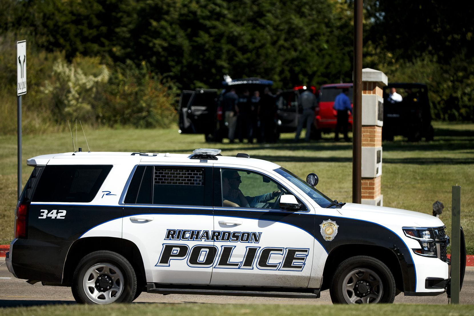 Richardson police face an investigation into whether they run an illegal ticket quota system.
