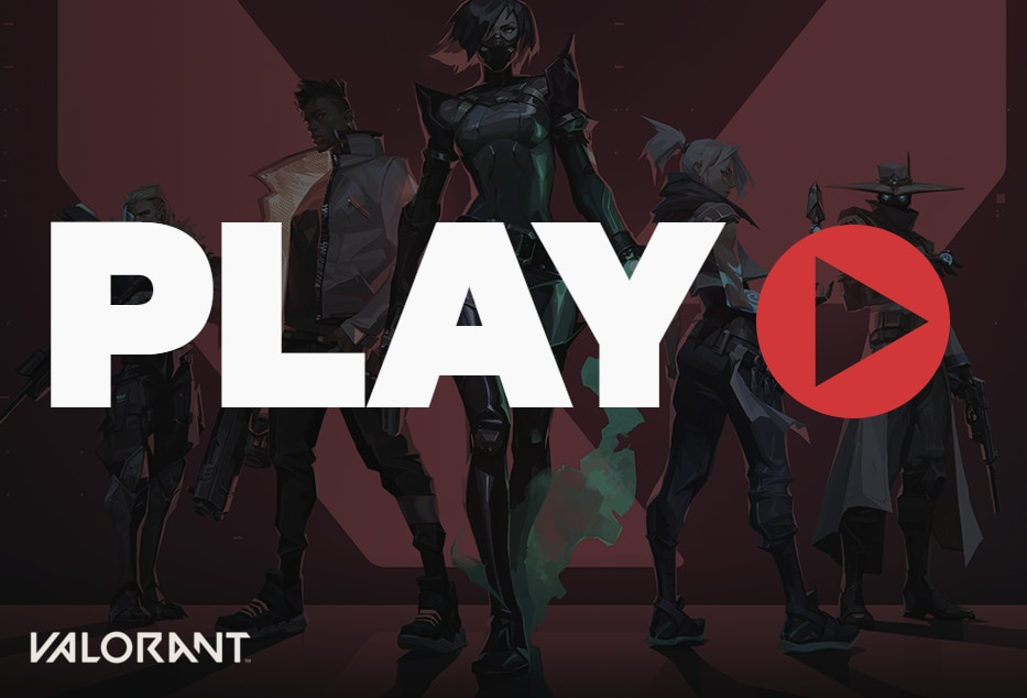 """Riot Games' new shooter """"Valorant"""" released its closed beta on April 7."""