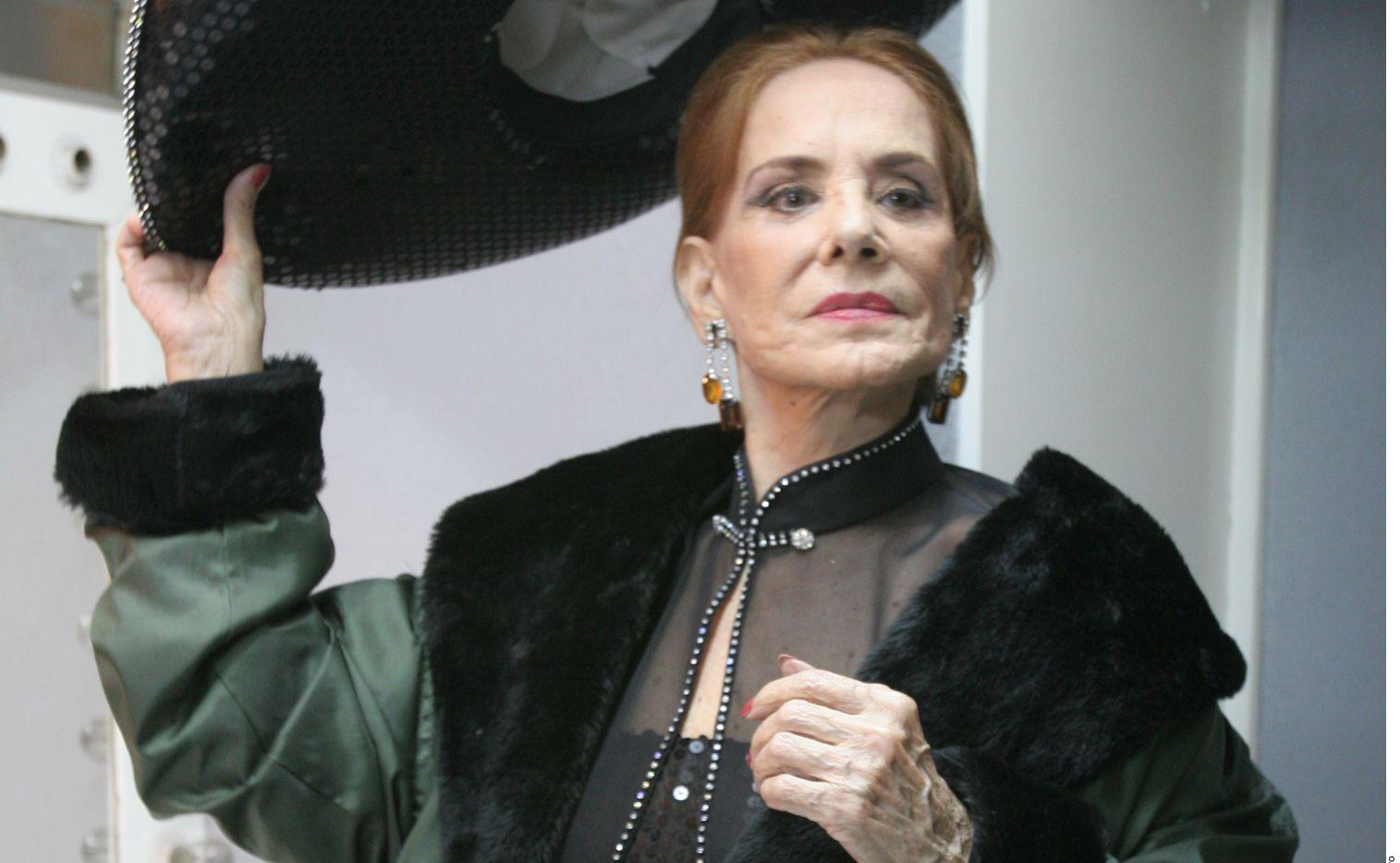 La actriz argentina Rosita Quintana, icono de la época de oro del cine mexicano, falleció a los 96 años.