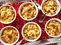 Macaroni and cheese comes in many forms, but the official day to celebrate it is July 14.
