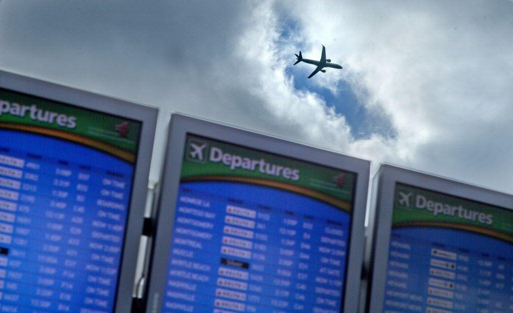 La competencia ha ayudado a que las tarifas de vuelos domésticos se hayan reducido un poco.