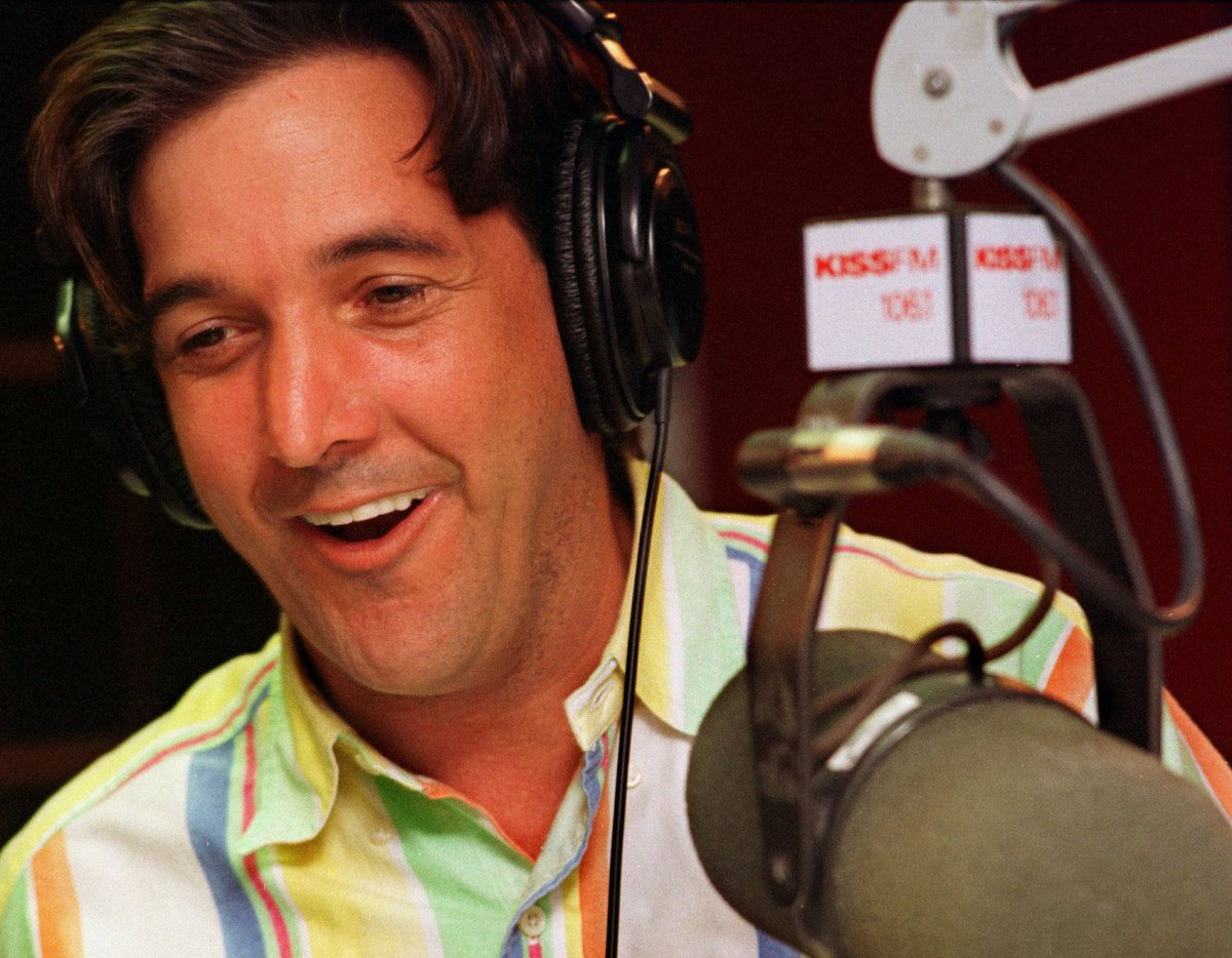 """Kidd Kraddick has been a staple in the Dallas market since his late-night debut in 1984 on KEGL-FM (The Eagle). But his ascension to mainstay status began in 1992, when he moved to KHKS-FM (KISS-FM, 106.1) and began broadcasting his morning show, now known as """"Kidd Kraddick in the Morning."""""""
