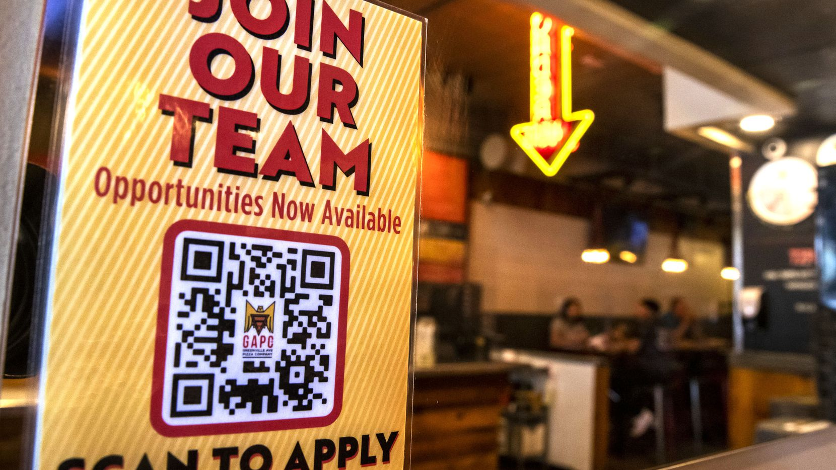 The U.S. had over 9 million job openings in April, in part because nearly 4 million people quit their jobs that month. The turnover in the labor market is the highest on record and an optimistic sign that workers are ready to make a move for the post-pandemic world.