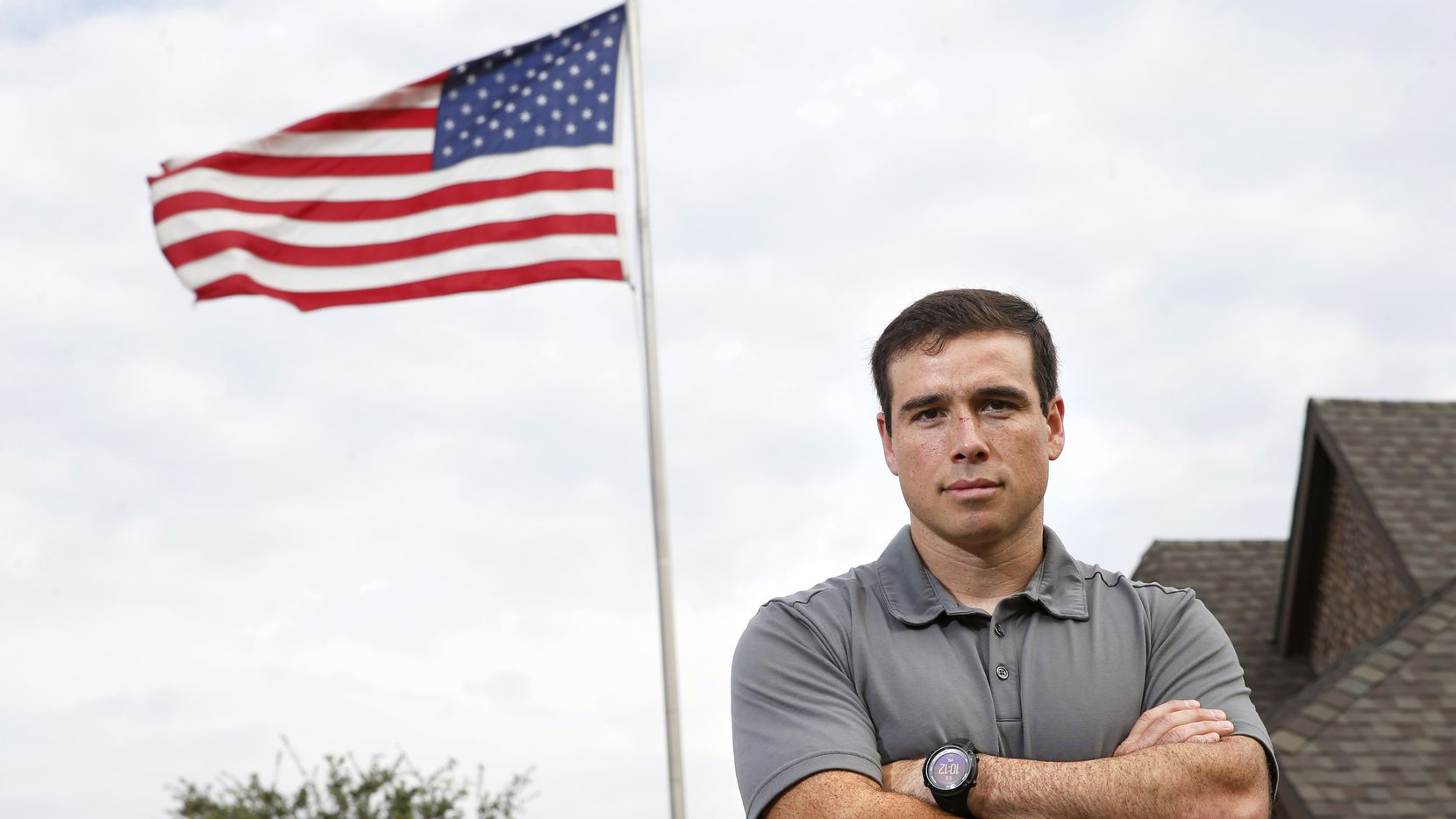Veteran John Wayne Walding fought in Iraq and Afghanistan. He lost a leg and afterward became the first Green Beret amputee to serve as a certified sniper instructor. He thought USAA Insurance had his back, but learned otherwise.