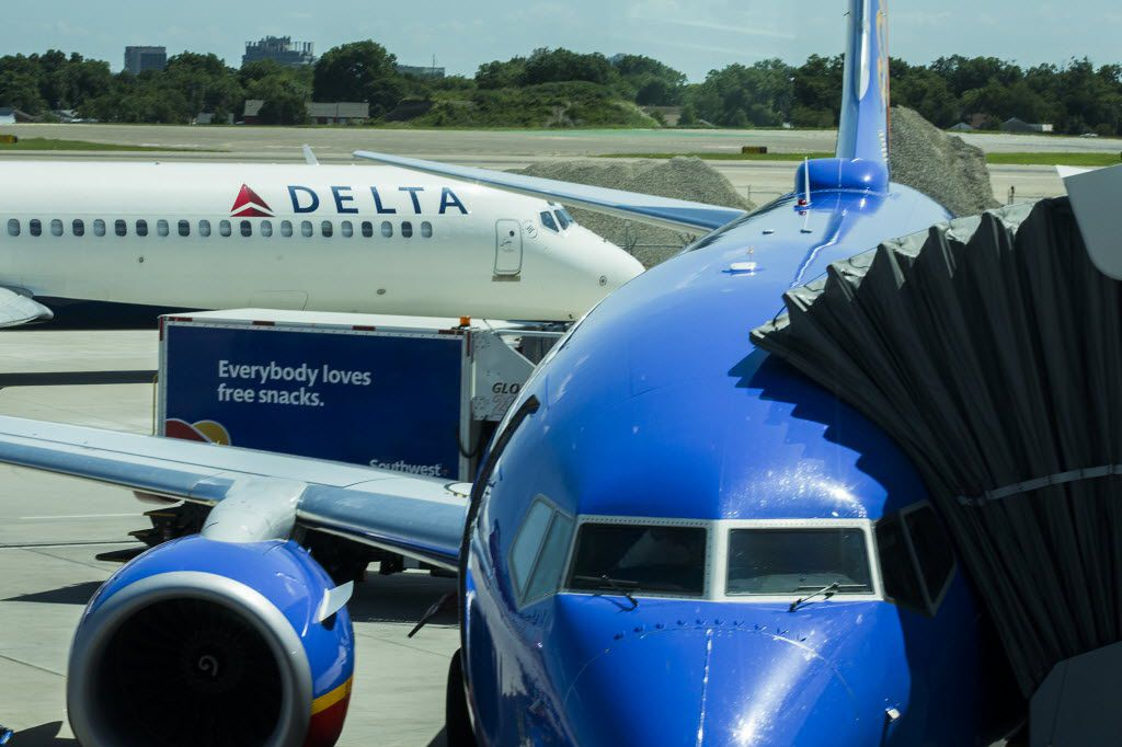 Delta Air Lines is among the U.S. carriers that have said the Middle Eastern carriers have unfairly benefited from billions in support from their nation's governments.