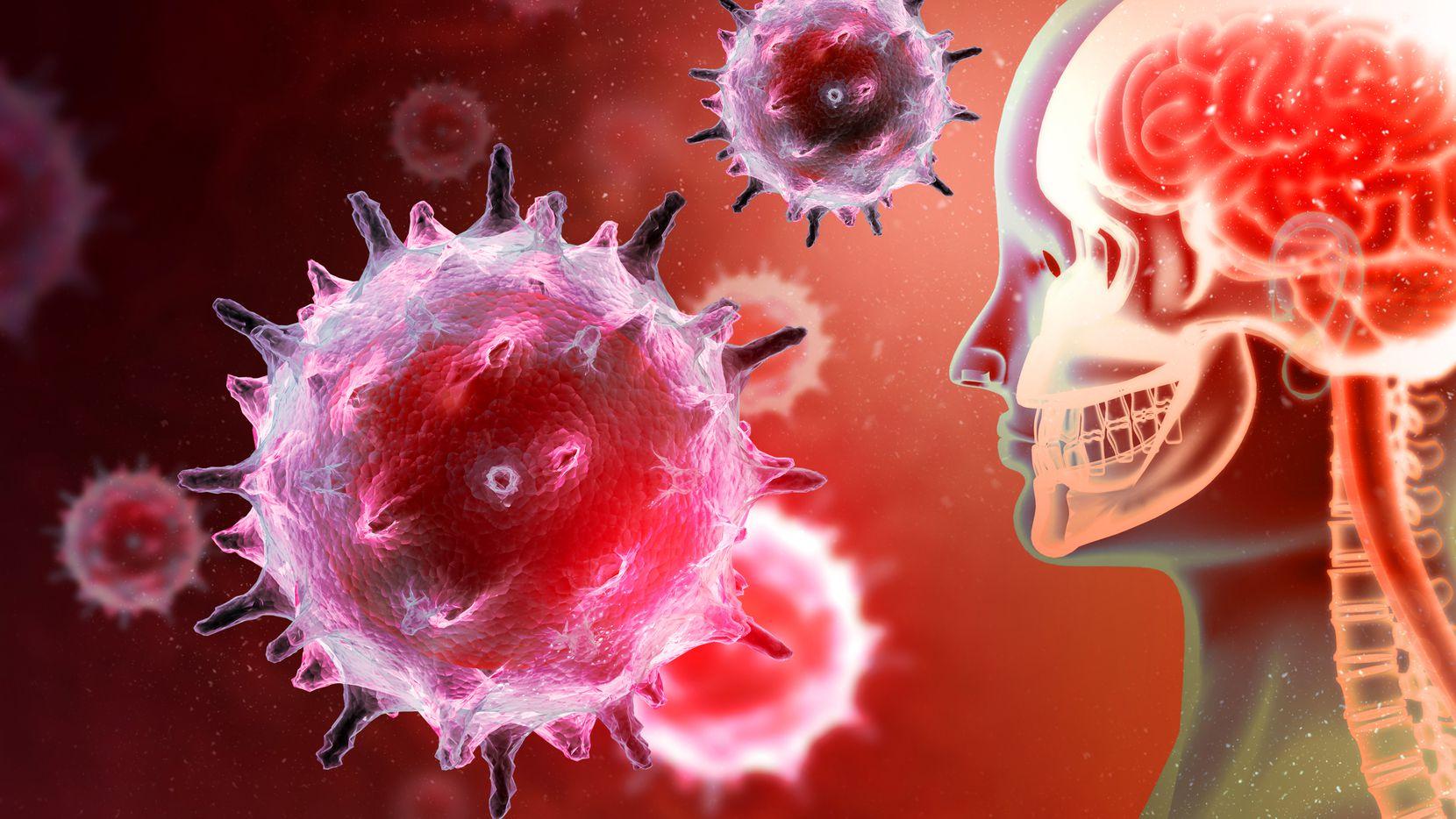 La meningitis puede tener serias consecuencias en la salud, pero hay una vacuna y se estará dando dosis para estudiantes en sedes de Dallas College.