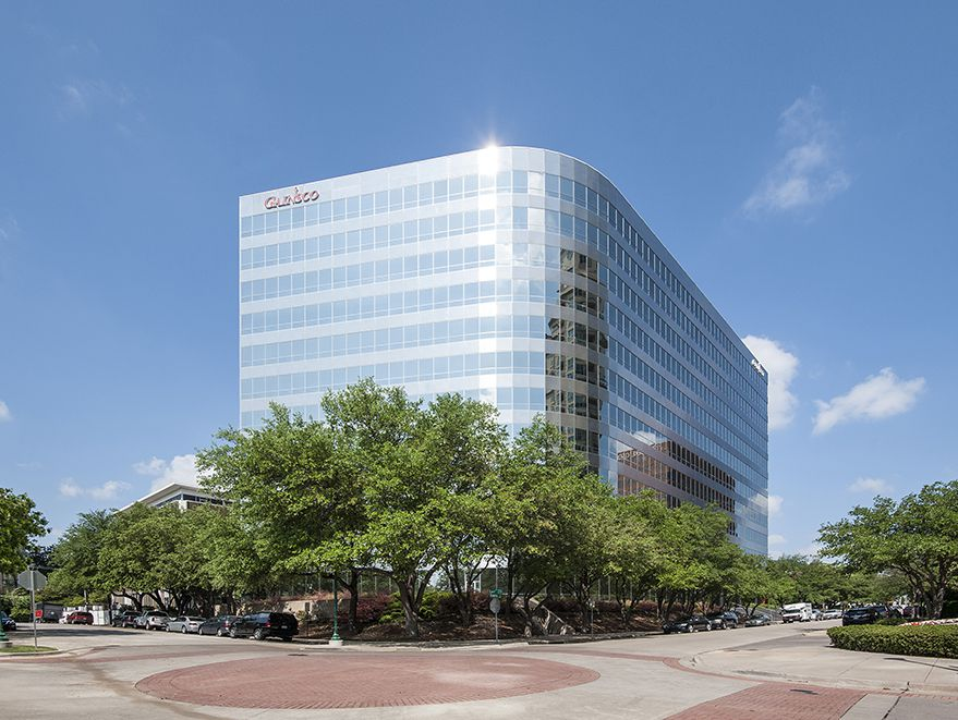 The 3333 Lee Parkway tower in Oak Lawn also got new funding.