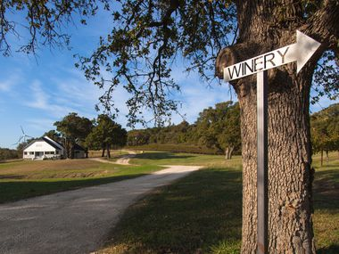 4R Ranch Vineyards and Winery in Muenster has opened a tasting room in historic downtown McKinney.