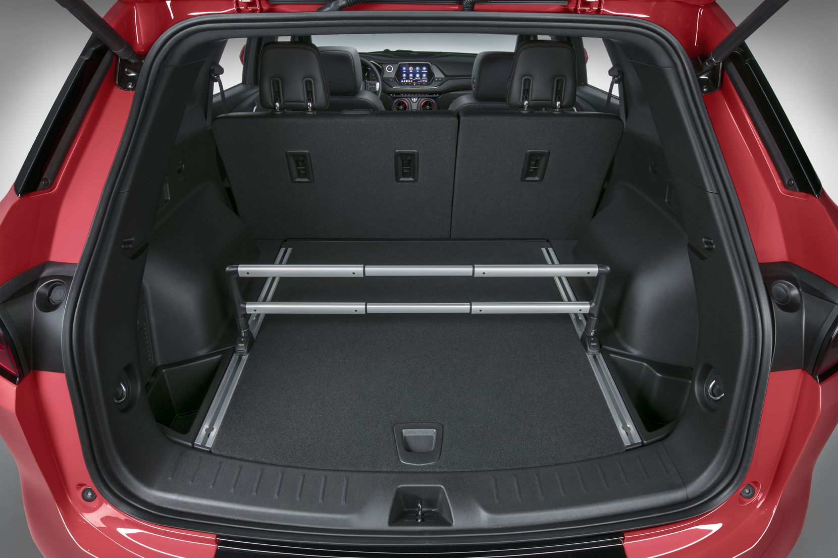 Camaro SUV? Chevrolet brings back the Blazer with a slick ...