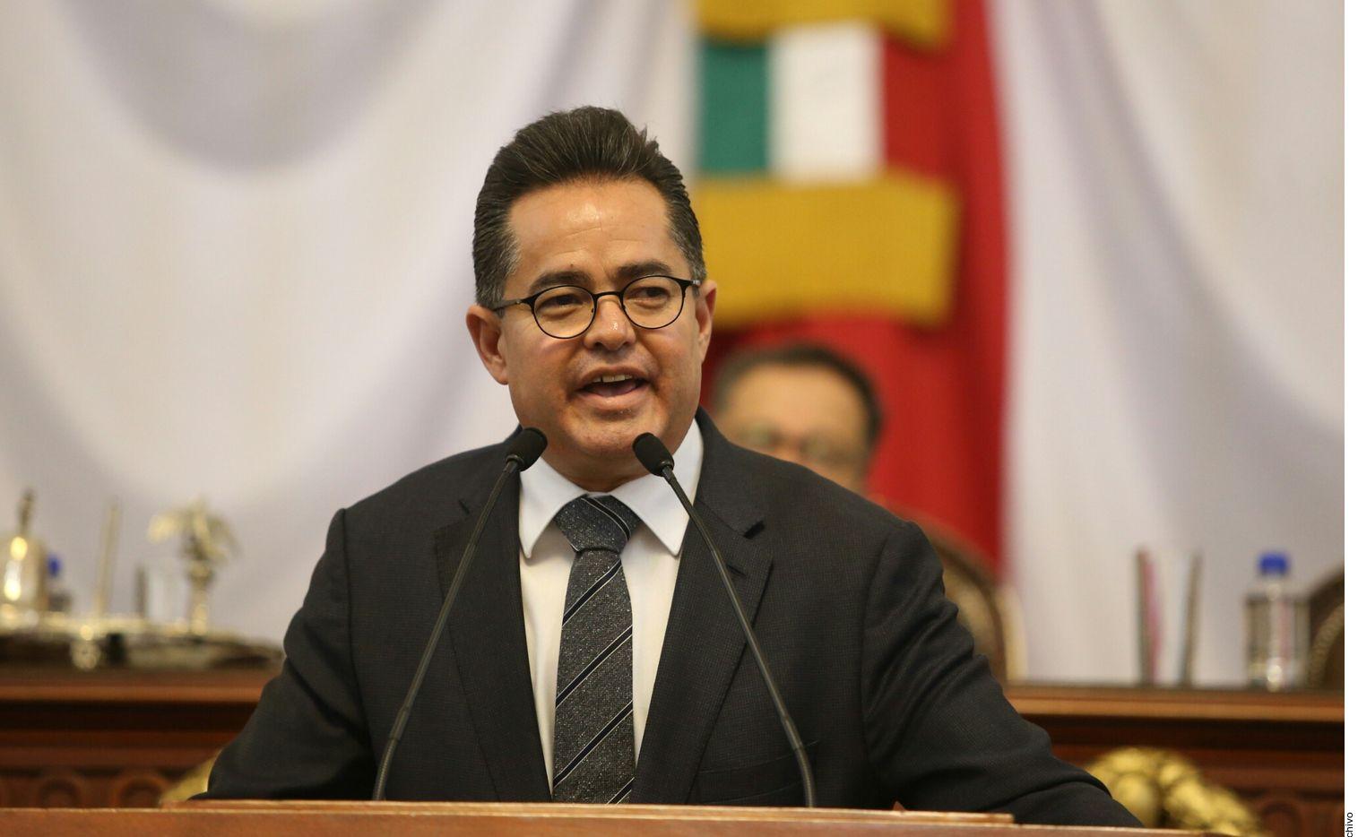El accidente donde perdió la vida el diputado de la Ciudad de México Leonel Luna se registró a las 4:20 horas, en Río Churubusco y Biógrafos, Colonia El Sifón, Alcaldía Iztapalapa.