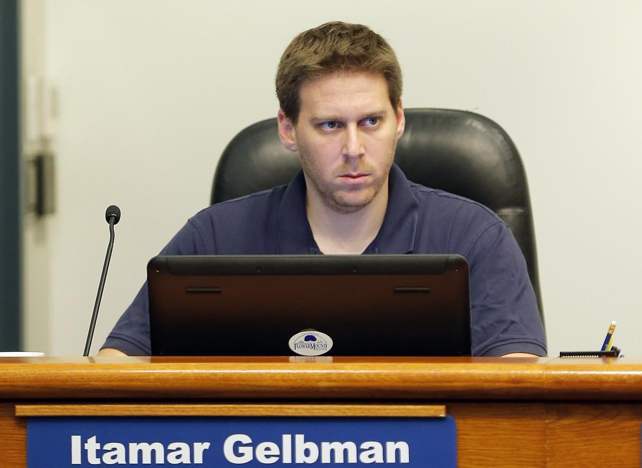 Itamar Gelbman