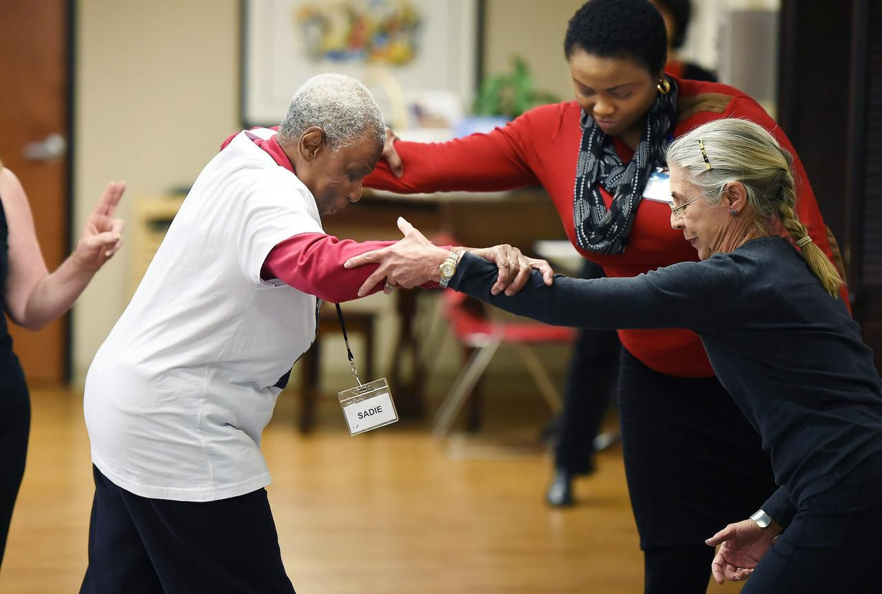 Where To Meet Seniors In Phoenix Absolutely Free