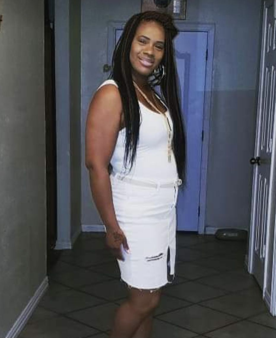 Yvonne Perkins was 37 when her husband, Curtis Tyrone Bullock, viciously killed her with a hammer and knife. A judge sentenced him to 50 years in prison on July 15, 2021, after a jury found him guilty of murder. (Photo contributed by family of Yvonne Perkins)