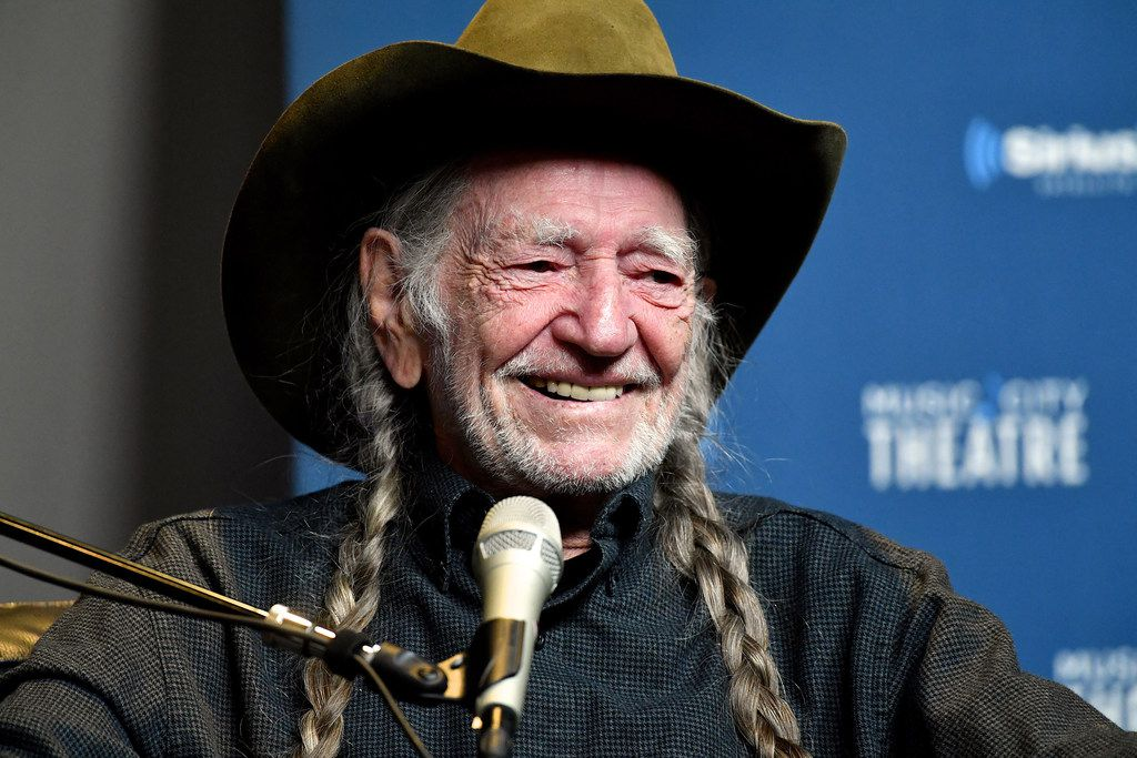 "In an interview with Rolling Stone Country, Willie Nelson said the way immigrant children are being separated from their parents at the U.S.-Mexico is ""outrageous."""