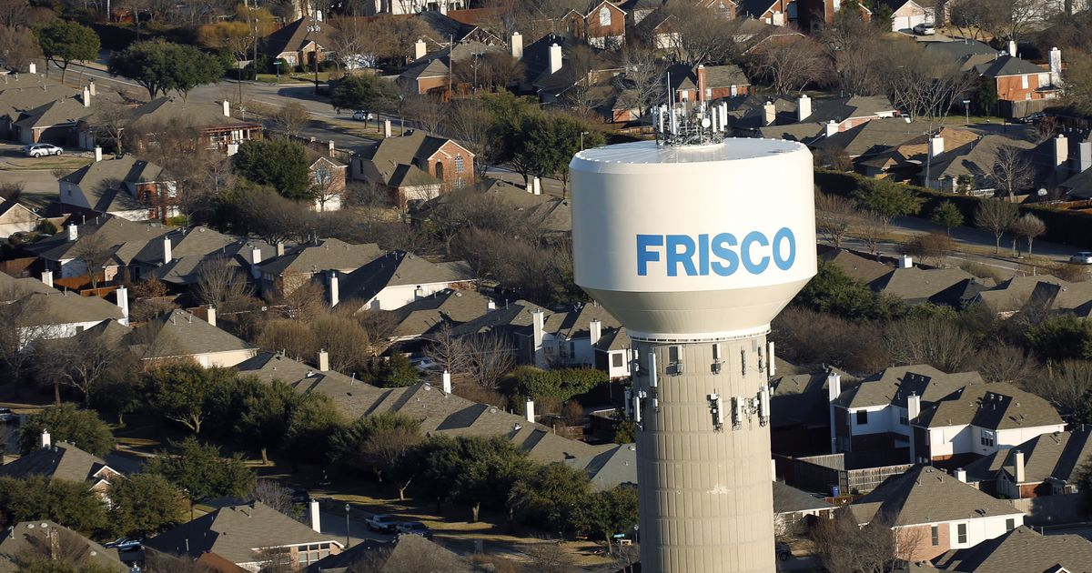 Frisco's top 10 taxpayers paid more than $6.5 million in city property taxes last year