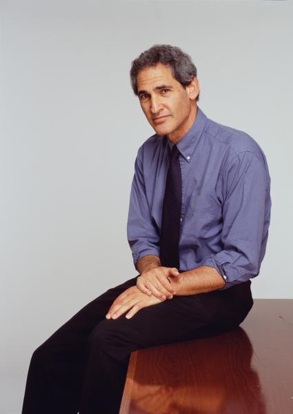 New York Law School professor Robert Blecker
