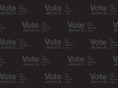 VOTE WALLPAPER