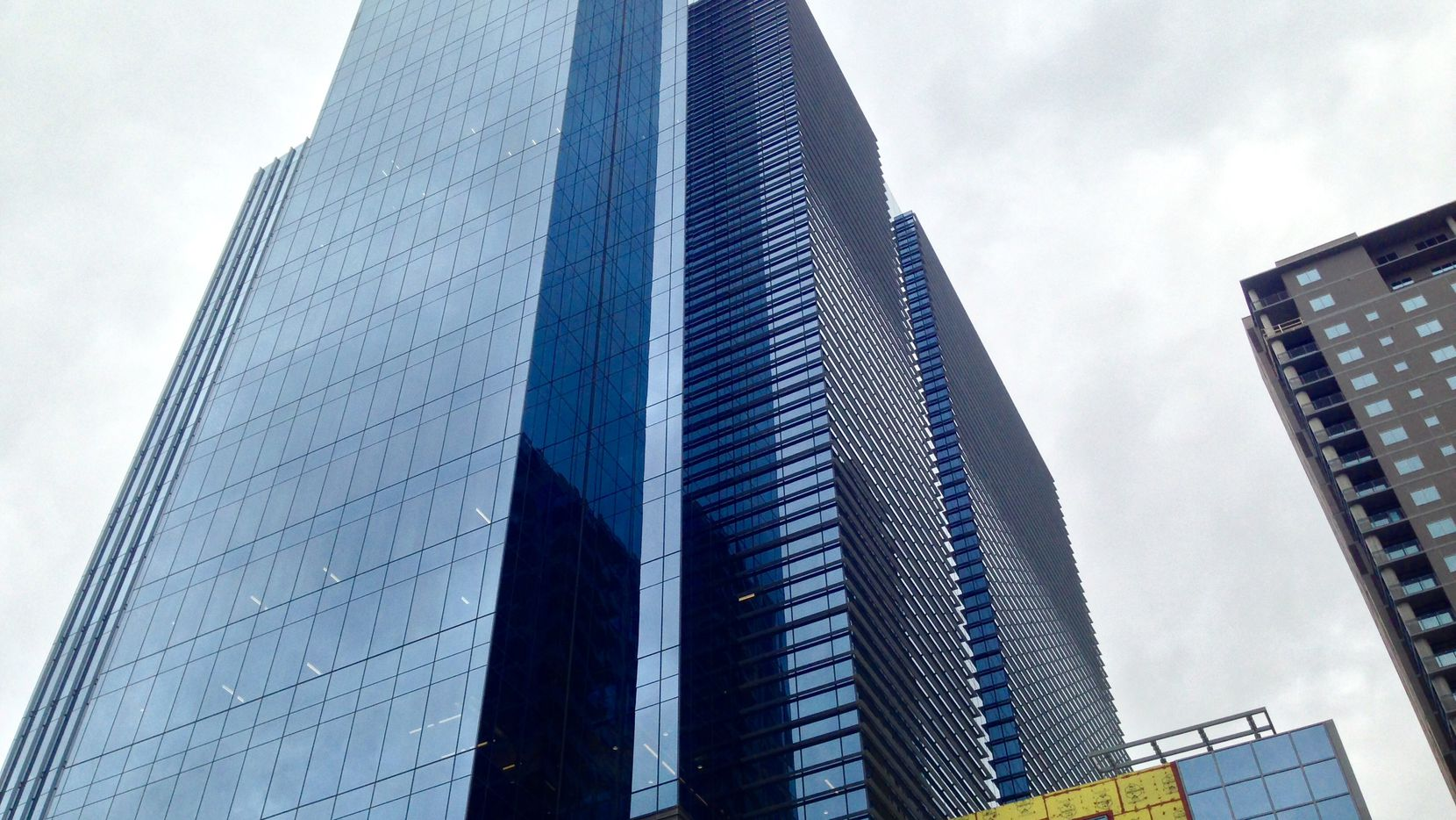 Transwestern is moving its Dallas regional office to the Union project at Cedar Springs Road and Field Street.