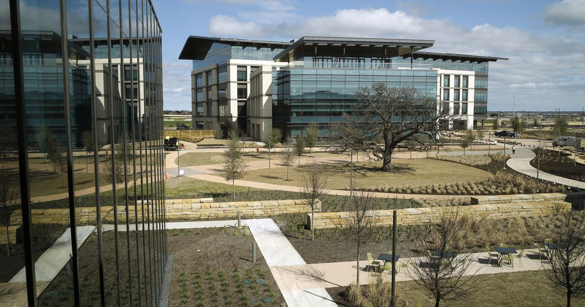 Show 'em the money (again): Texas approves another $100 million to entice businesses