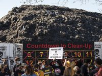 District 8 runs along the southern edge of city limits and encompasses Paul Quinn College and Kleburg Park. It is also known for Shingle Mountain -- the six-story pile of abandoned roofing debris that was recently removed.