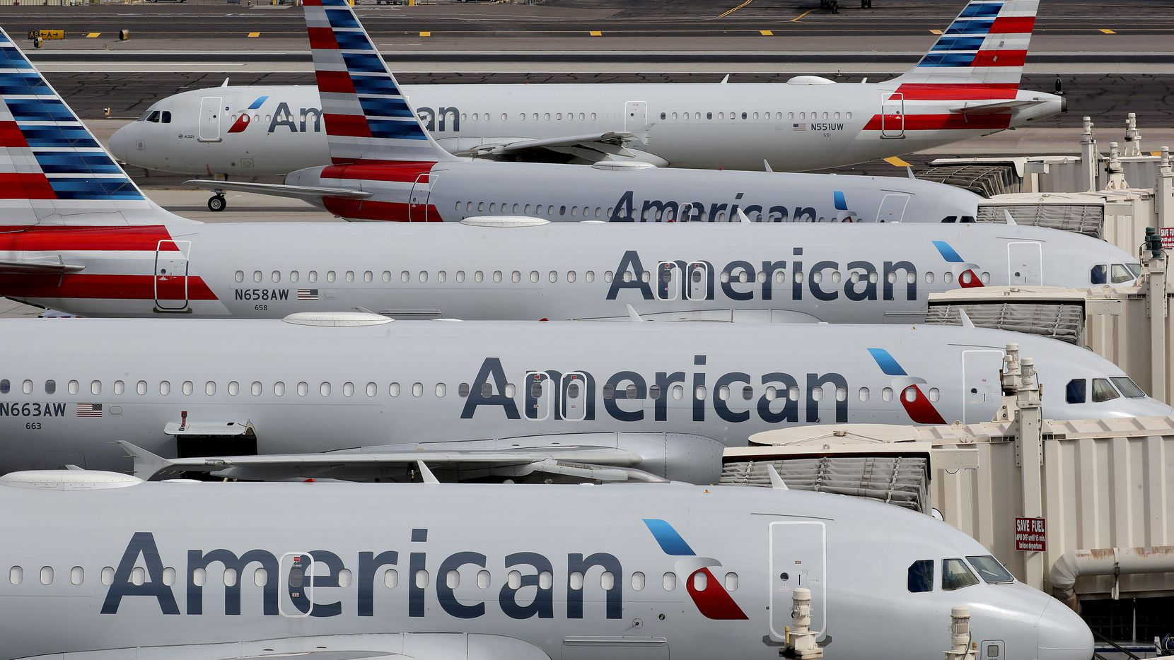 American Airlines has been hit in recent months with a number of lawsuits over customer service.