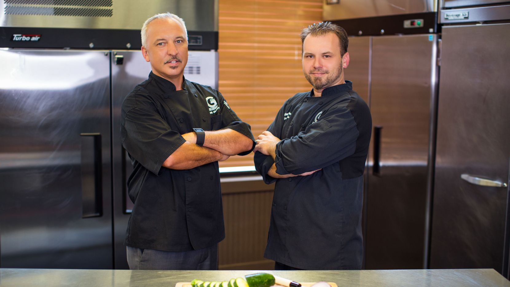 John Gilbert and executive chef Michael Gooch are creating The Artisan, expected to open in December 2017 in the Dallas Arts District.