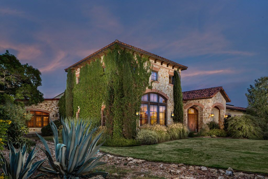 Specializing in Italian wines, Duchman offers a beautiful facility to visit in the Hill Country.