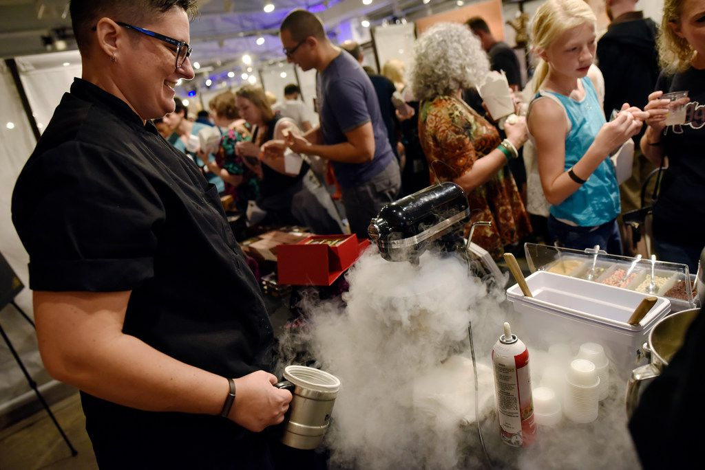 The Dallas Chocolate Festival will feature selections from more than 60 artisans.