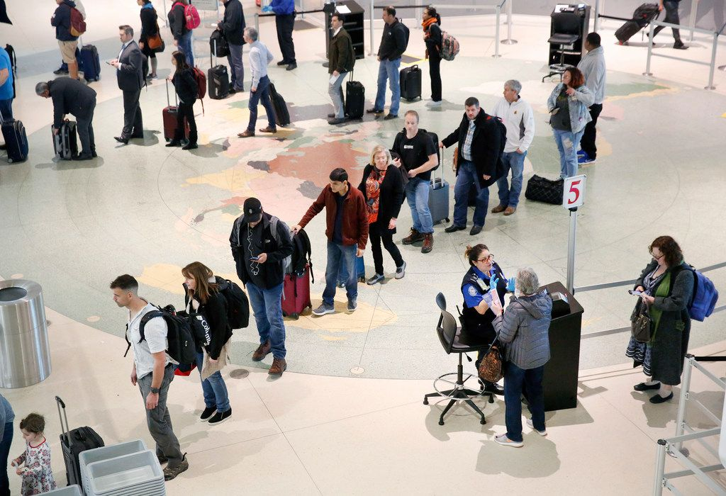 Congress ordered the GAO to investigate violence against customer-service agents after media coverage of passenger misbehavior.