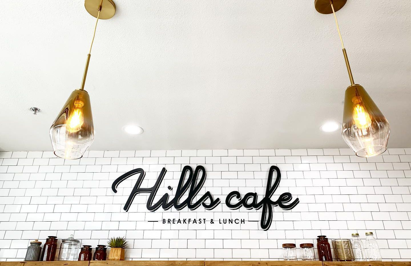 Hills Cafe is new on the breakfast/lunch scene in the Lewisville/The Colony area.