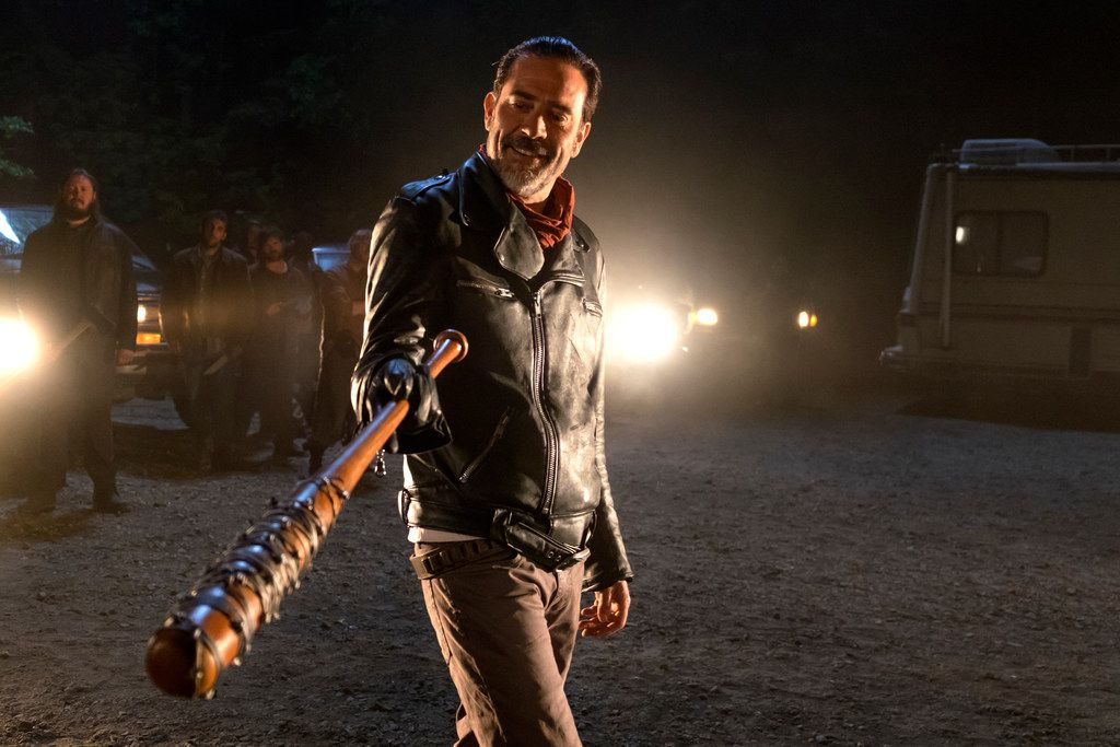 We're not saying they'll go all Negan on you, but the cable companies are coming for you, all the same.