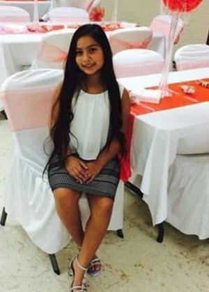 Kayla Gomez Orozco