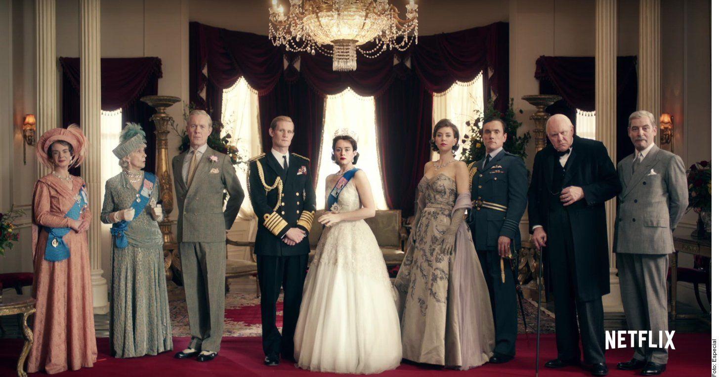 La sexta temporada de la serie The Crown explorará los eventos más importantes de realeza en los primeros años del siglo 21.