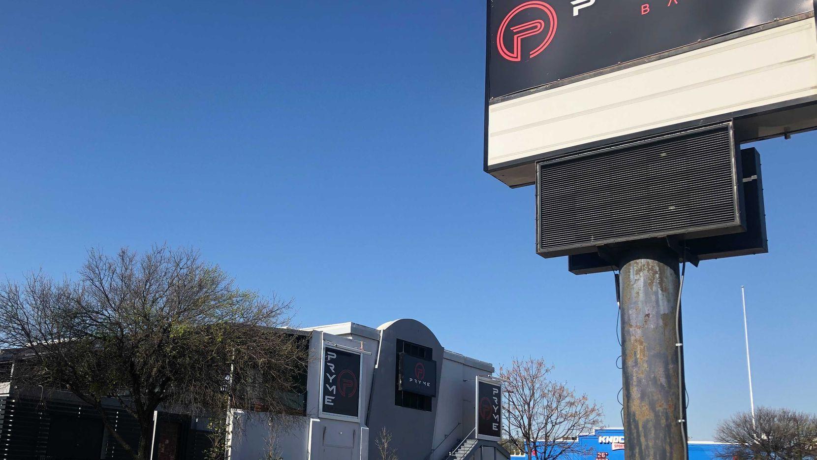 The shooting at Pryme Bar killed 21-year Daisy Navarrete of Plano.