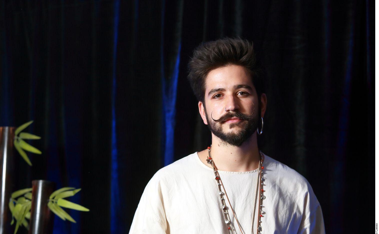 Camilo Echeverry dice que pronto serán anunciadas las fechas de sus futuras presentaciones a través de sus redes sociales.