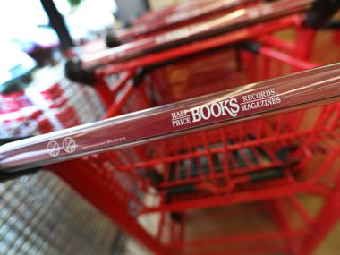 Dallas-based Half Price Books is laying off and furloughing a majority of its workforce as a direct result of the coronavirus pandemic.