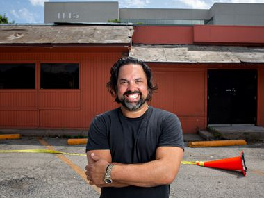 Greg Katz, the owner of Beverley's Bistro & Bar in Dallas, is opening Clifton Club nearby. Katz has worked at the Mansion on Turtle Creek, Victor Tangos, Fireside Pies, CBD Provisions and more. He's now out on his own, bringing new life to Fitzhugh Avenue.