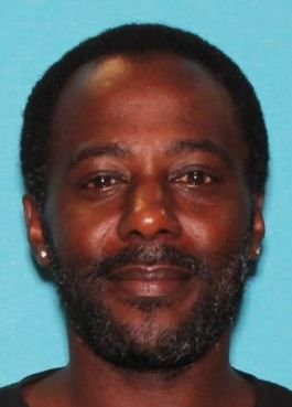 Alvin McBride was found covered in blood Nov. 29 in the 11600 block of Audelia Road.