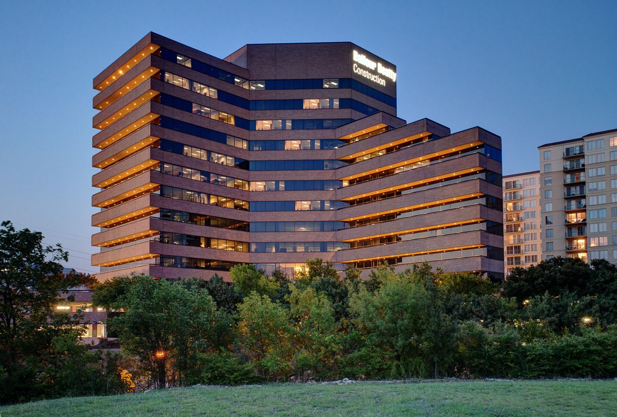 A Harwood International partnership purchased the 11-story Citymark building.