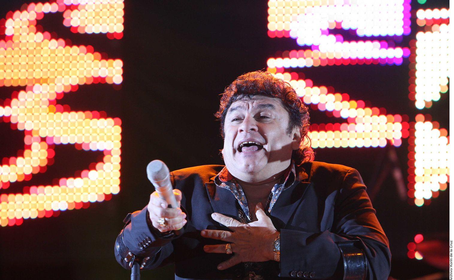 José Manuel Zamacona era el vocalista de la legendaria agrupación Los Yonics.