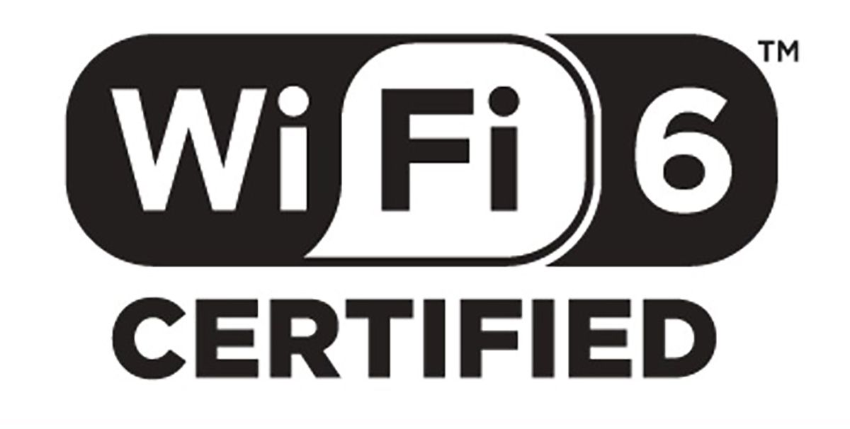 The newest version of Wi-Fi is known simply as Wi-Fi 6.