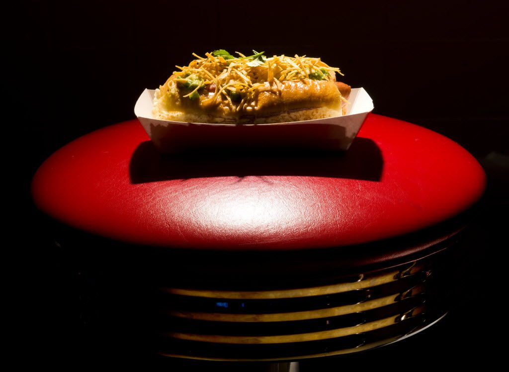 Give Hofmann Hots a hot minute -- OK, three months -- and they expect to be back open in Trinity Groves at a new address.