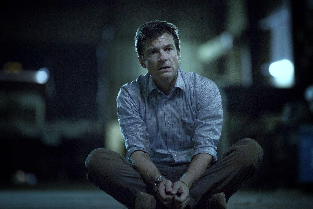 "Jason Bateman in the Netflix series ""Ozark."""