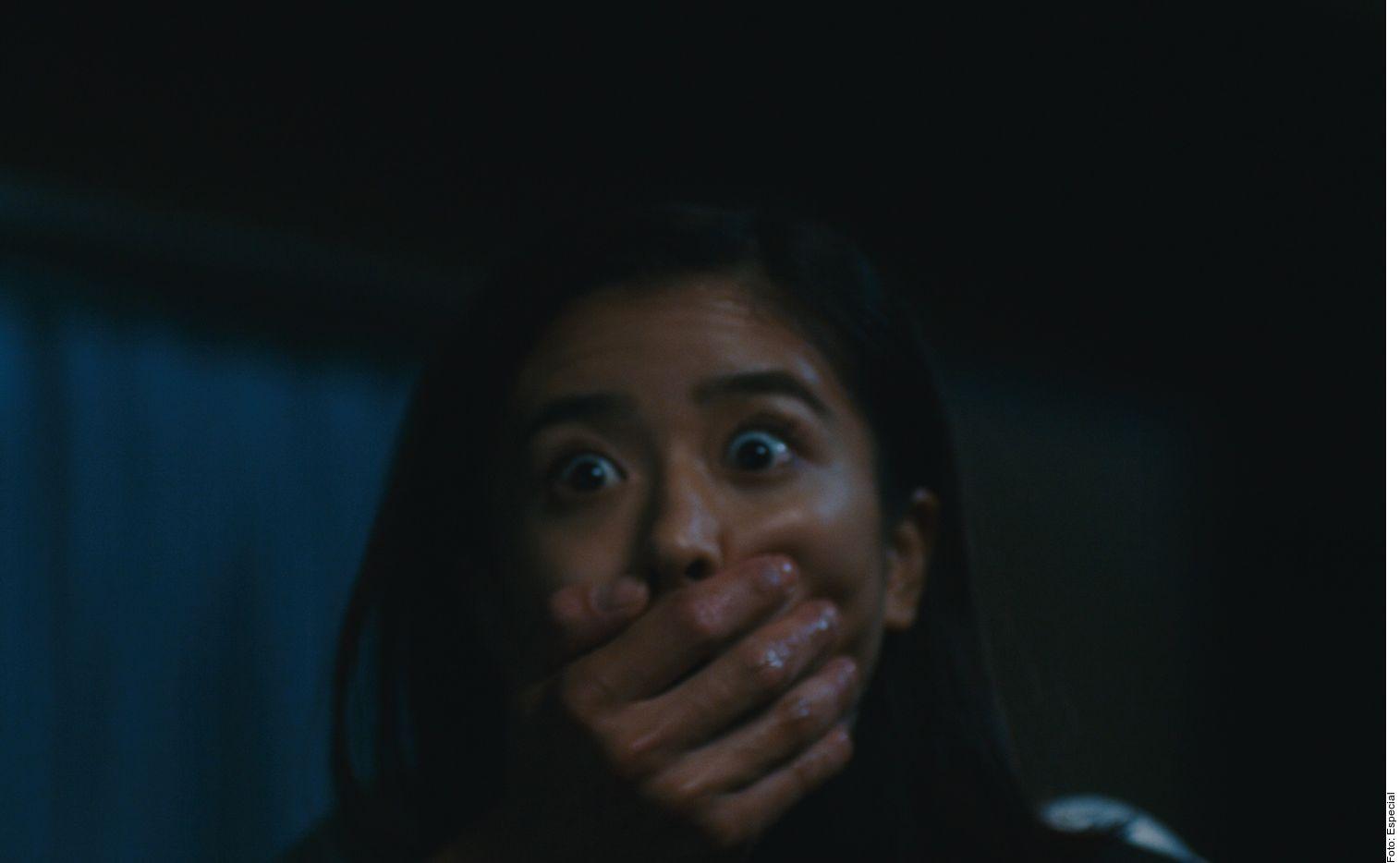 Esta nueva serie de Netflix Ju-On está inspirada en la película de terror 'La Maldición'.