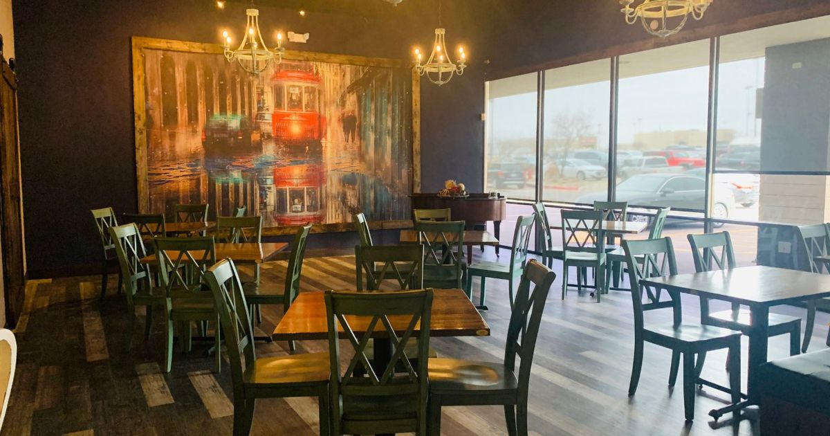 Fort Worth's Blu Crab Seafood House moves to Colleyville